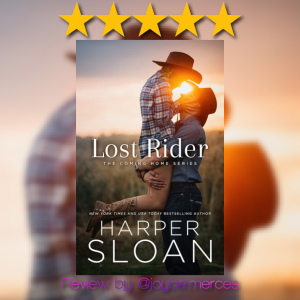lost rider review